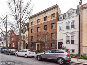 Photo of 2030 HILLYER PL NW #3, WASHINGTON, DC 20009 (MLS # DC10064602)