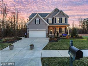 Photo of 302 CONUNDRUM CT, FREDERICK, MD 21702 (MLS # FR10105602)