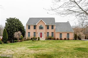 Photo of 3160 RIVER VALLEY CHASE, WEST FRIENDSHIP, MD 21794 (MLS # HW9895602)