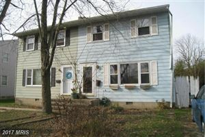 Photo of 310 CHESTER CT, CENTREVILLE, MD 21617 (MLS # QA9820602)