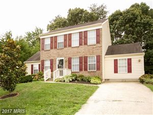 Photo of 251 HAVEN DR, SEVERNA PARK, MD 21146 (MLS # AA10082603)