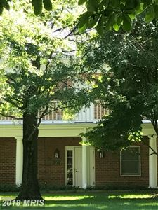 Photo of 412 BRIGHTWOOD CLUB DR #412, LUTHERVILLE TIMONIUM, MD 21093 (MLS # BC9972603)