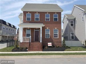 Photo of 5104 CONTINENTAL DR, FREDERICK, MD 21703 (MLS # FR10020603)