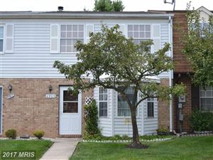 Photo of 6905 ALEX CT, FREDERICK, MD 21703 (MLS # FR10031603)