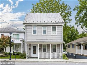 Photo of 18 MAIN ST, THURMONT, MD 21788 (MLS # FR9940603)