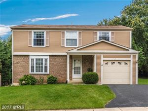 Photo of 114 CLOVERDALE CT, MOUNT AIRY, MD 21771 (MLS # CR10095604)