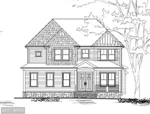 Photo of 612 COTTAGE ST SW, VIENNA, VA 22180 (MLS # FX10031604)