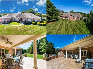 Photo of 11607 PINDELL WOODS DR, FULTON, MD 20759 (MLS # HW10077604)