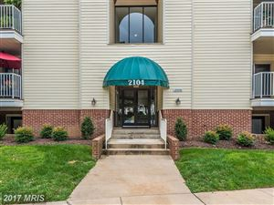 Photo of 2104 WHITEHALL RD #2A, FREDERICK, MD 21702 (MLS # FR10012605)