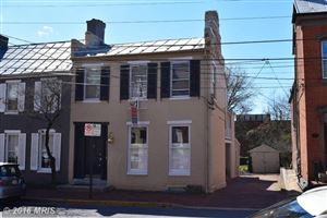 Photo of 218 CHURCH ST E, FREDERICK, MD 21701 (MLS # FR9597605)