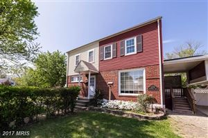Photo of 2201 SWEETBRIAR DR, ALEXANDRIA, VA 22307 (MLS # FX10004605)