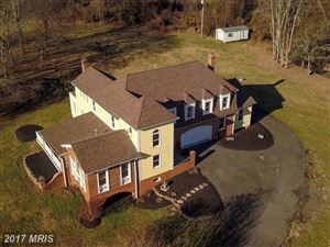 Photo of 14344 CLEARVIEW AVE, GAINESVILLE, VA 20155 (MLS # PW10117605)