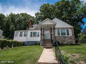 Photo of 1216 FREDERICK ST S, ARLINGTON, VA 22204 (MLS # AR9972606)