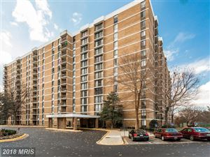 Photo of 2311 PIMMIT DR #705, FALLS CHURCH, VA 22043 (MLS # FX10117606)