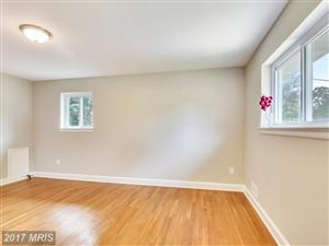Tiny photo for 5712 TANGLEWOOD DR, BETHESDA, MD 20817 (MLS # MC10055606)