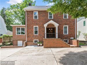 Photo of 6304 WISCONSIN AVE, CHEVY CHASE, MD 20815 (MLS # MC9962606)