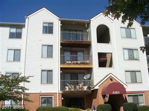 Photo of 8383 BUTTRESS LN #401, MANASSAS, VA 20110 (MLS # MN10104606)