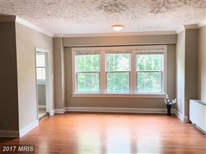 Photo of 3901 CATHEDRAL AVE NW #210, WASHINGTON, DC 20016 (MLS # DC10063607)