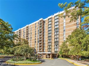 Photo of 2311 PIMMIT DR #704, FALLS CHURCH, VA 22043 (MLS # FX10101608)