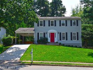 Photo of 4339 FARM HOUSE LN, FAIRFAX, VA 22032 (MLS # FX10041609)