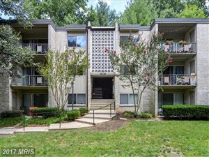 Photo of 12411 BRAXFIELD CT #539, ROCKVILLE, MD 20852 (MLS # MC9985609)