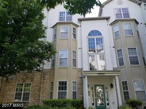 Photo of 15613 EVERGLADE LN #G303, BOWIE, MD 20716 (MLS # PG10083609)