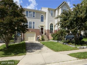 Photo of 7668 BLUEBERRY HILL LN, ELLICOTT CITY, MD 21043 (MLS # HW10053610)
