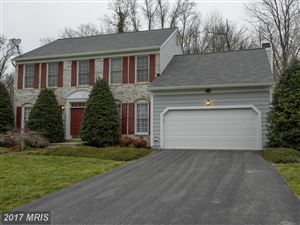 Photo of 1112 DELCASTLE CT, BOWIE, MD 20721 (MLS # PG10035610)