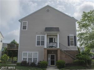Photo of 2500 WILLOW LEAF CT #0, ODENTON, MD 21113 (MLS # AA9664611)