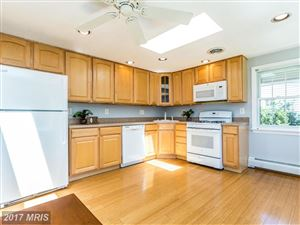 Photo of 7909 TILMONT AVE, PARKVILLE, MD 21234 (MLS # BC10002611)