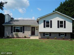 Photo of 418 RACHAELS WAY, PRINCE FREDERICK, MD 20678 (MLS # CA10007611)