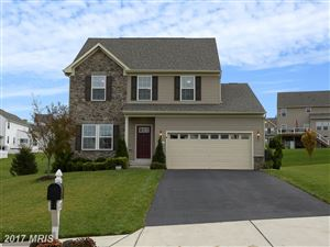 Photo of 2013 FOUR VINES CT, MOUNT AIRY, MD 21771 (MLS # CR10112611)