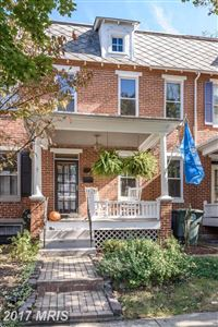 Photo of 720 TRAIL AVE, FREDERICK, MD 21701 (MLS # FR10082611)
