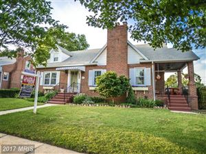 Photo of 105 FREDERICK AVE, FREDERICK, MD 21701 (MLS # FR10104611)