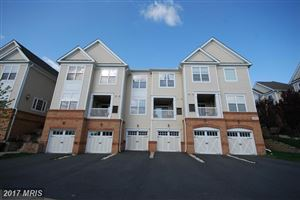 Photo of 43935 HICKORY CORNER TER #113, ASHBURN, VA 20147 (MLS # LO10062611)