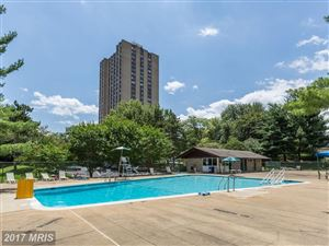 Tiny photo for 9701 FIELDS RD #2305, GAITHERSBURG, MD 20878 (MLS # MC10054611)