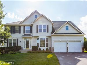 Photo of 805 JACKSON VALLEY CT, BOWIE, MD 20721 (MLS # PG10059611)