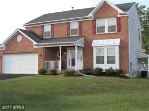 Photo of 8 GUNGARTH CT, PERRY HALL, MD 21128 (MLS # BC10012612)