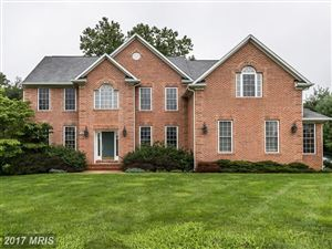 Photo of 13961 WEEPING CHERRY DR, WEST FRIENDSHIP, MD 21794 (MLS # HW10027612)