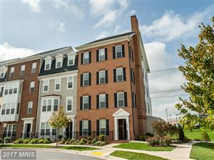 Photo of 7520 MORRIS ST #1, FULTON, MD 20759 (MLS # HW10082612)