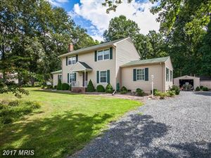 Photo of 154 RICHLAND RD, FREDERICKSBURG, VA 22406 (MLS # ST10059612)