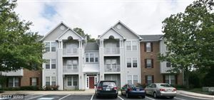 Photo of 2450 APPLE BLOSSOM LN #203, ODENTON, MD 21113 (MLS # AA10047613)