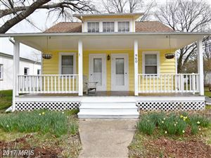 Photo of 960 MAIN ST, GALESVILLE, MD 20765 (MLS # AA9896613)
