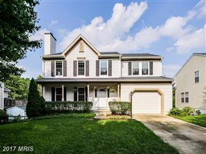 Photo of 5413 AUTUMN FIELD CT, ELLICOTT CITY, MD 21043 (MLS # HW10017613)