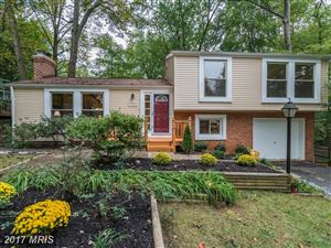 Photo of 11575 SHADBUSH CT, RESTON, VA 20191 (MLS # FX10073614)