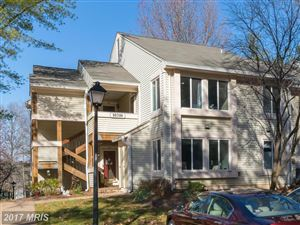 Photo of 10310 LURIA COMMONS COURT #I, BURKE, VA 22015 (MLS # FX10093614)