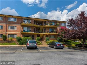Photo of 5009 SENTINEL DR #51, BETHESDA, MD 20816 (MLS # MC10021614)