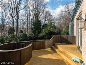 Tiny photo for 10010 CARTER RD, BETHESDA, MD 20817 (MLS # MC9980614)