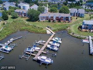 Photo of 705 MARION QUIMBY DR, STEVENSVILLE, MD 21666 (MLS # QA10112614)