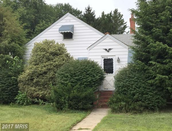 Photo for 1100 BAY RIDGE AVE, ANNAPOLIS, MD 21403 (MLS # AA10029614)